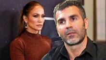 Ojani Noa cuenta cómo sus problemas legales con Jennifer López iniciaron cuando se divorciaron