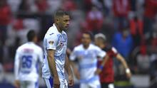 "Aguilar comparte clave para reaccionar: ""Reynoso nos cagó"""