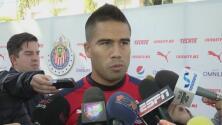"""Miguel Jiménez verá acción en la Copa MX: """"Tengo que responder en la cancha"""""""