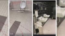 Escuelas de Sacramento reportan vandalismo debido a reto de Tik Tok