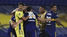 ¡Cardíaco! Boca Juniors elimina al Inter en penales