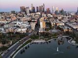 Inminente cierre del Parque MacArthur, ¿qué sigue para los indigentes que viven en el lugar?