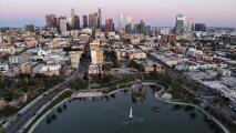 Así es el proyecto que busca renovar completamente el Parque MacArthur en Los Ángeles