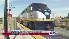 CA tiene la cifra más alta de accidentes ferroviarios