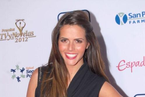 Claudia Alvarez