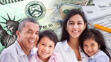 ¿No has recibido el pago del crédito tributario por hijo y declaras impuestos con ITIN? El IRS asegura que te llegará