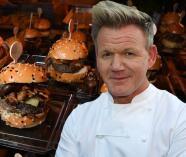 Oportunidad de empleo con el famoso chef Gordon Ramsay en Chicago