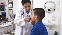 """""""Se puede confundir fácilmente con el coronavirus"""": aumentan casos de virus que afecta vías respiratorias"""