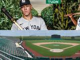 Estadio y uniformes listos para 'Field of Dreams' 2021 entre Yankees y White Sox