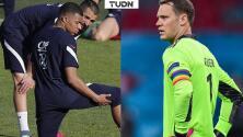 Investiga UEFA racismo en Hungría y brazalete LGBT de Neuer