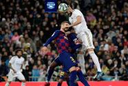 Barcelona vs Real Madrid ahora enfrenta a Ansu Fati vs Vinicius Jr.