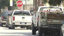 ¿De cuánto es la multa por estacionar vehículos comerciales en áreas residenciales de Chicago? Te contamos