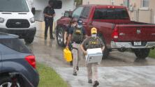 FBI emite orden de arresto contra de Brian Laundrie, pareja de Gabby Petito: la búsqueda se centra en una reserva natural