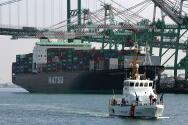 Retrasos y escasez de trabajadores en los puertos pueden afectar las compras navideñas
