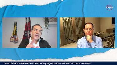 Hablemos Soccer: Miami escala posiciones de la mano de Rodolfo Pizarro