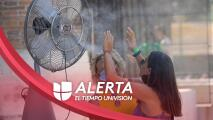 Puerto Rico tendrá un jueves con índice de calor en los tres dígitos