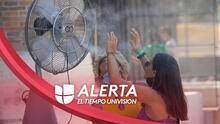 Puerto Rico tendrá un martes con temperaturas por encima de los 80 grados