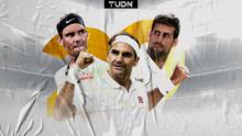 Novak Djokovic gana sexto título en Wimbledon e iguala a Federer y Nadal
