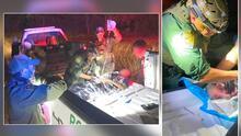 Indocumentada da a luz en Río Grande con ayuda de la Patrulla Fronteriza