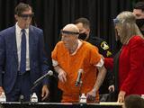 Se declara culpable el 'Asesino del Estado Dorado', acusado de homicidios y agresiones sexuales en California
