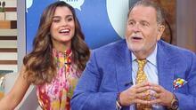 Raúl le pide a Clarissa que le confirme cuándo se casará con su novio y ya hay fecha