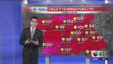 San Antonio podría tener un 4 de julio lluvioso
