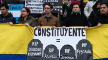 Data sobre participación en elecciones de Constituyente en Venezuela habría sido alterada