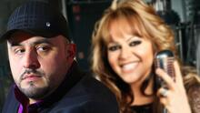 Juan Rivera no hace caso a rumores que apuntan a un oscuro pasado de Jenni Rivera