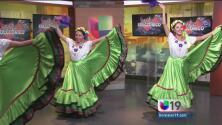 """¡No te pierdas """"Mi México"""" el nuevo espectáculo de Calidanza!"""