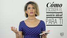 Todo lo que tienes que saber para elegir el brassiere correcto, por Maiah Ocando