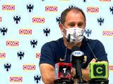 Lillini admite que Pumas está lejos de ser protagonista en la Liga MX