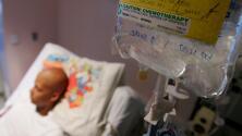 Aumenta la reincidencia de cáncer en EEUU