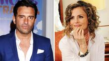 Aura Cristina Geithner ya se reconcilió con su hermano Harry, pero no son amigos