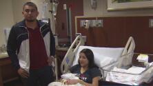 El primer bebé de 2018 en Houston nació en el hospital Memorial Hermann
