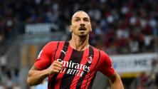 Zlatan regresa a la lista de Suecia contra Kosovo y Grecia