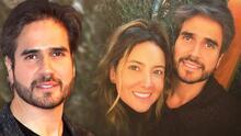 """""""Me enamoró todo"""": Daniel Arenas explica cada detalle que lo conquistó de su novia Daniella Álvarez"""