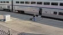 Tiroteo en tren de Amtrak en Tucson deja a un agente de la DEA y un sospechoso sin vida
