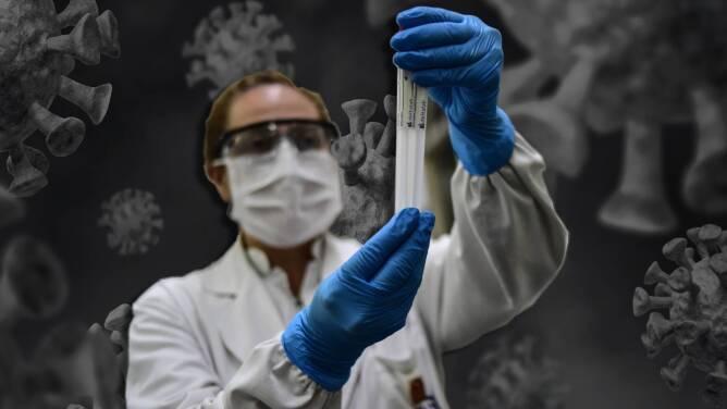 La variante delta es 60 por ciento más contagiosa que la cepa original de covid-19, advierten médicos