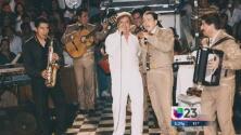 Mariachis que tocaron con Juan Gabriel comparten su experiencia