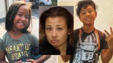 Buscan a Reychel Dizon, acusada del secuestro de sus dos hijos en Sacramento