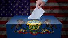 Hoy es el último día para registrarse para votar en las elecciones del 2 de noviembre de Pensilvania