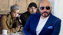 Lupillo Rivera explica por qué dejó de trabajar con Rosie y Juan y les cedió los derechos de algunos temas