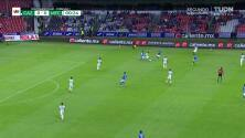 Resumen del partido Cruz Azul vs Mazatlán FC