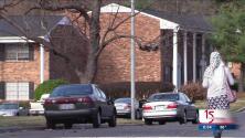 Ola de asaltos a mano armada en estacionamientos de apartamentos en la ciudad de Durham