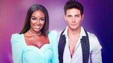Amara La Negra y  Gabriel Coronel serán los anfitriones de Nuestra Belleza Latina 2021