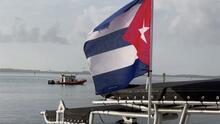 Zarpa de Miami una flotilla de cubanos-estadounidenses para respaldar las protestas en la isla