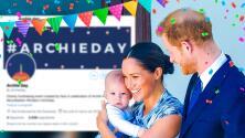 El hijo de Meghan Markle y Harry cumple su primer año: este es el 'regalo' de Archie Harrison al mundo