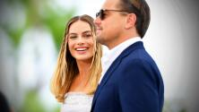 El incidente de Margot Robbie con Leonardo DiCaprio que pensó le costaría su carrera