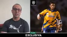 Claudio 'Diablo' Núñez, feliz con la llegada de Florian Thauvin a Tigres