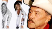 Pedro Rivera en polémica por lanzar una nueva línea de productos con el rostro de Jenni Rivera